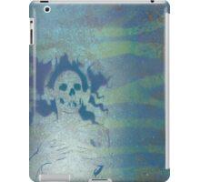 death rock iPad Case/Skin