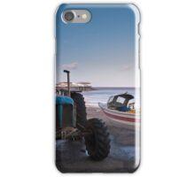 Coastal Life iPhone Case/Skin