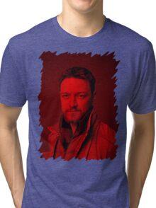 James McAvoy - Celebrity Tri-blend T-Shirt