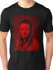James McAvoy - Celebrity Unisex T-Shirt
