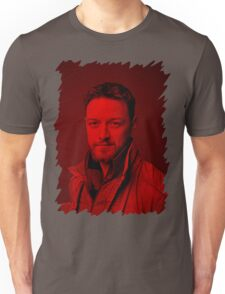 James McAvoy - Celebrity Unisex T-Shirt