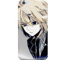 Kurapika  iPhone Case/Skin