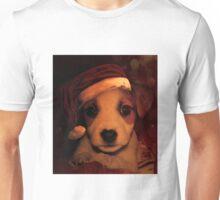 Puppy Peppa  Unisex T-Shirt