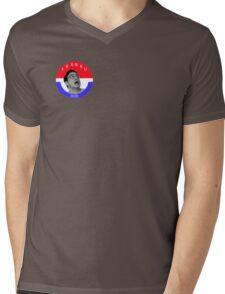 Franku for President 2020 Mens V-Neck T-Shirt