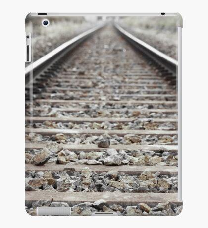 Railroad Blues iPad Case/Skin