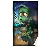 Amumu - League Of Legends Poster