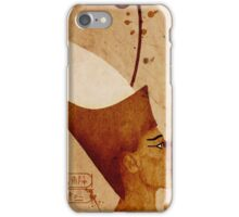 The Great Ramsses iPhone Case/Skin