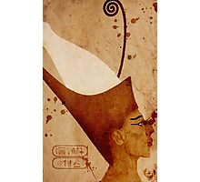 The Great Ramsses Photographic Print