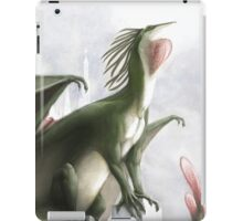 Guard of the East Tower iPad Case/Skin