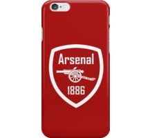 AFC 1886 iPhone Case/Skin