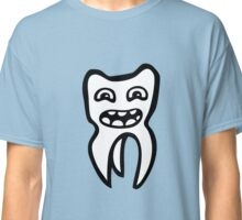 dentiste  dent tooth teeth Classic T-Shirt