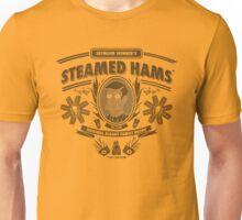 Seymour Skinner's Steamed Hams Unisex T-Shirt