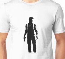 Nathan Drake Uncharted  Unisex T-Shirt