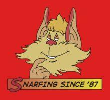 Snarfing since '87 (Thundercats Snarf) One Piece - Short Sleeve
