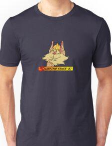 Snarfing since '87 (Thundercats Snarf) Unisex T-Shirt