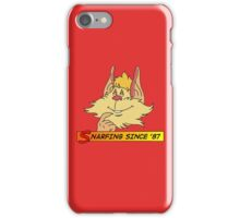 Snarfing since '87 (Thundercats Snarf) iPhone Case/Skin