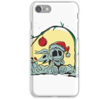 The Great Christmas King T-Shirt iPhone Case/Skin