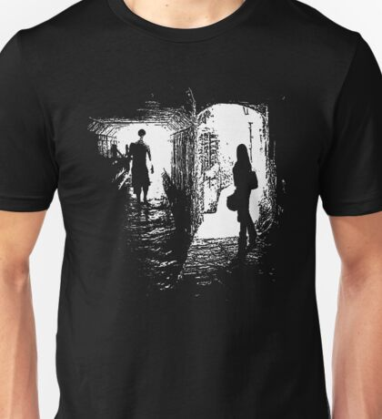 Situation... Unisex T-Shirt