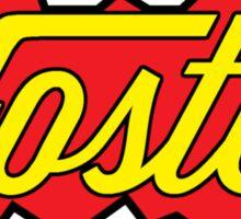 Foster (Bang Bang) Sticker