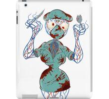 Circula Tori iPad Case/Skin