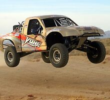Las Vegas Corporate Activities - Off Road Racing by vorecom