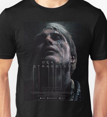 Death Stranding - Mads Mikkelsen Unisex T-Shirt