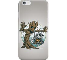 I Am Swing! iPhone Case/Skin