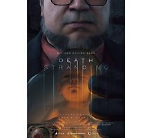 Death Stranding - Guillermo del Toro Photographic Print