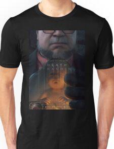 Death Stranding - Guillermo del Toro Unisex T-Shirt