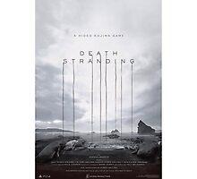 Death Stranding Photographic Print
