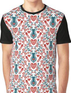 Lochlann Hummel Designs Graphic T-Shirt
