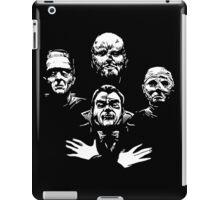 Spooky Queen iPad Case/Skin