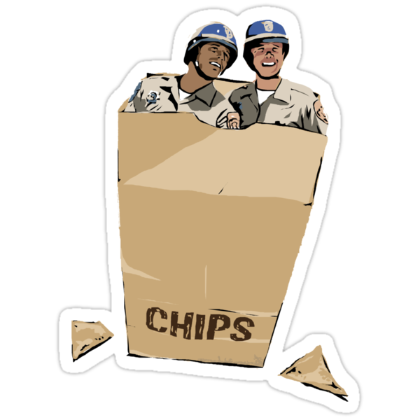CHIPS by Kirk Shelton