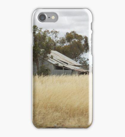 drifting through memories iPhone Case/Skin
