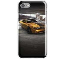 Shelby #2 iPhone Case/Skin