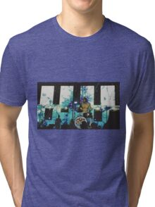 Twenty One Pilots l-/ Tri-blend T-Shirt