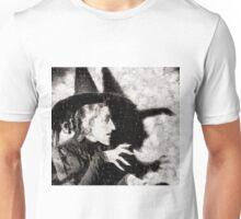 Wicked Witch, Wizard of Oz Unisex T-Shirt