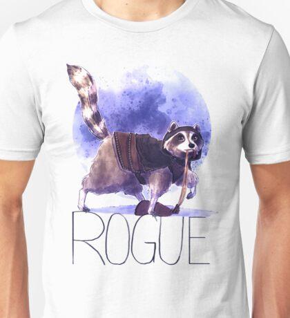 Rogue Racoon Unisex T-Shirt