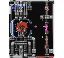 Metroid Gameplay iPad Case/Skin