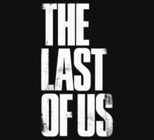 The Last of Us (Title) by Cody Ayers