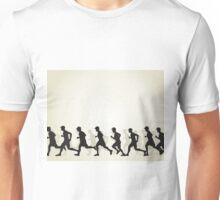 Run2 Unisex T-Shirt
