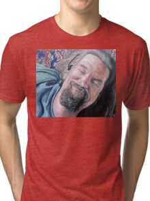 The Dude Tri-blend T-Shirt