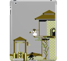 Zorro Scenery iPad Case/Skin