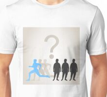 Run3 Unisex T-Shirt