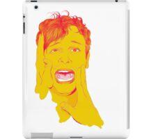 @gublernation iPad Case/Skin