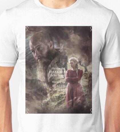She Saw Unisex T-Shirt