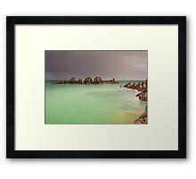Sark  Framed Print