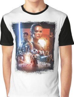 Awaken Graphic T-Shirt