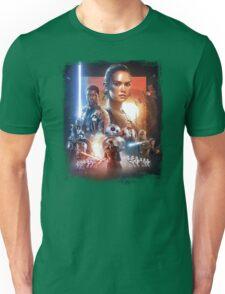 Awaken Unisex T-Shirt