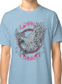 Eagle Poster   Classic T-Shirt